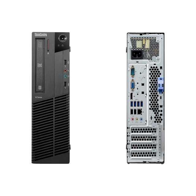 Lenovo ThinkCentre M82 SFF Core i7 3,4 GHz - SSD 480 Go RAM 8 Go