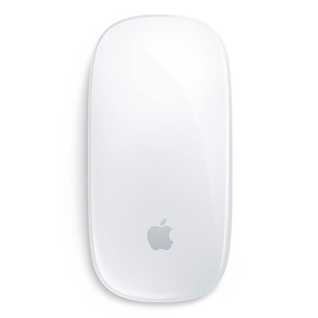 Magic mouse 2 Wireless - Argento