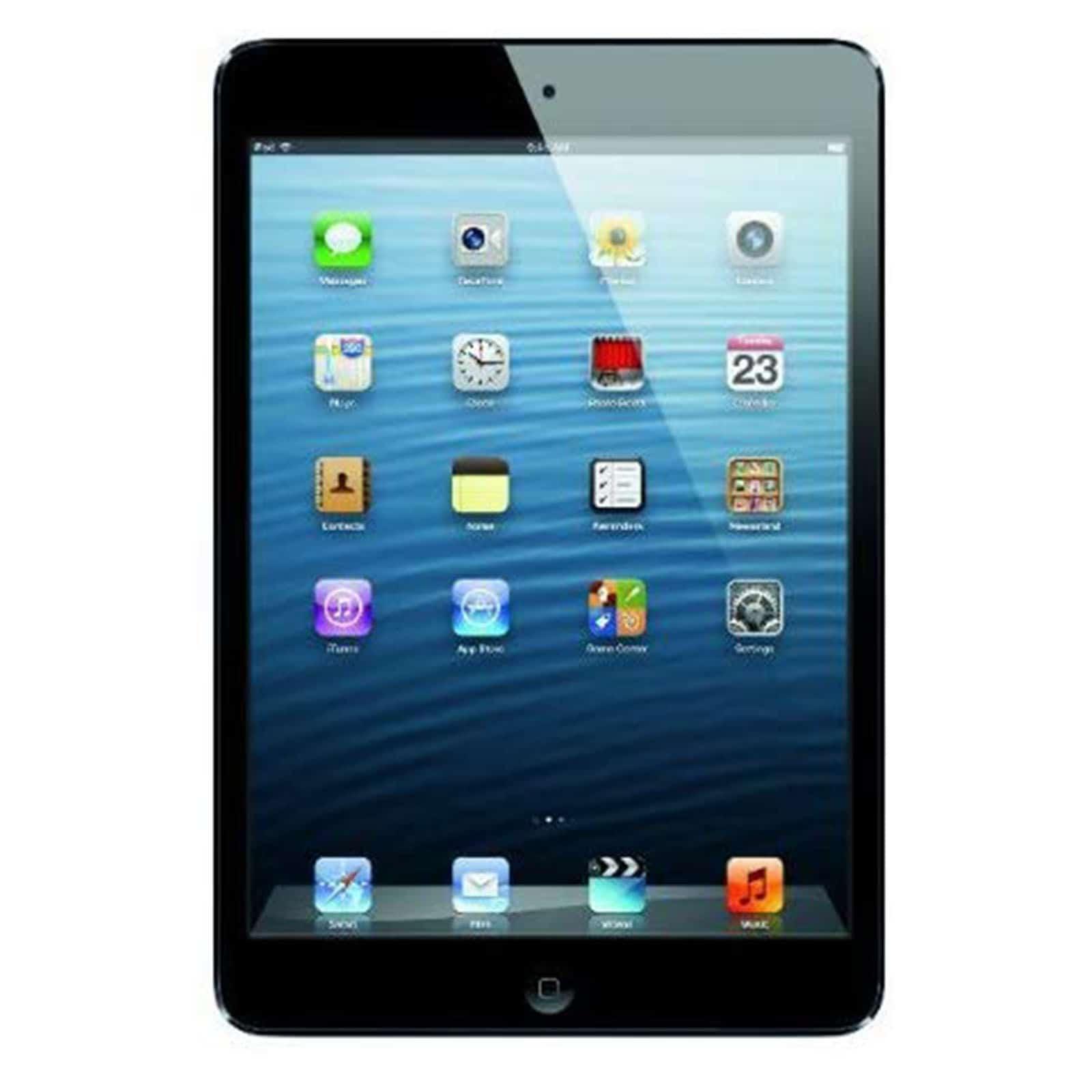 iPad mini (2012) - WLAN