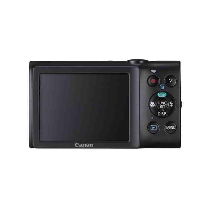Canon PowerShot A2300 Compact 16Mpx - Black