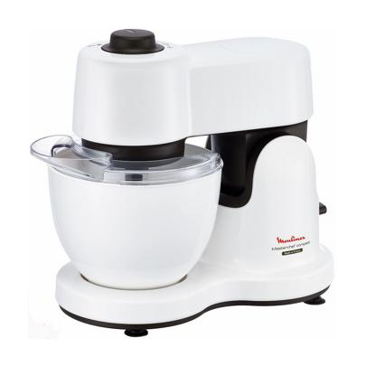 Robot ménager multifonctions MOULINEX Masterchef Compact QA217110 Blanc