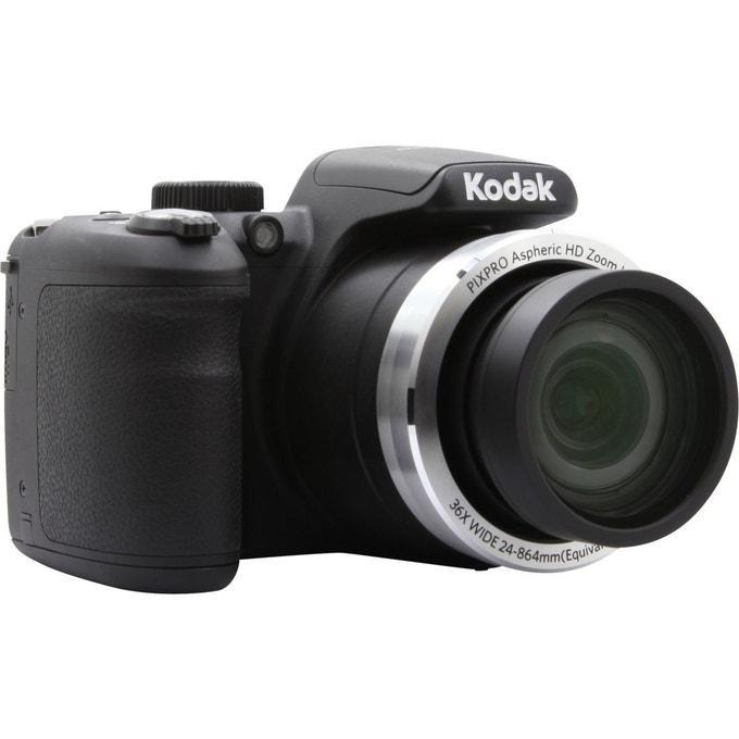 Kodak PixPro AZ365 Bridge 16Mpx - Black