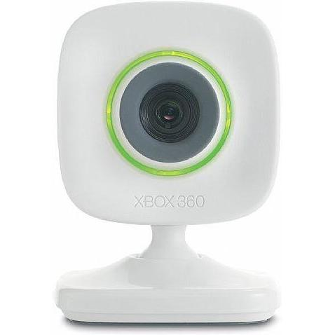 Microsoft Xbox 360 Live Vision