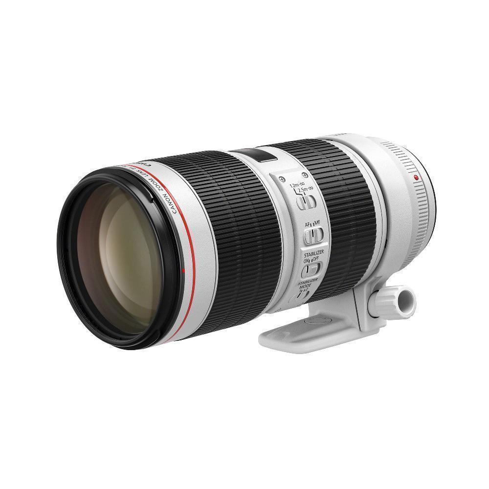 Camera Lense EF 100-400mm f/4.5-5.6