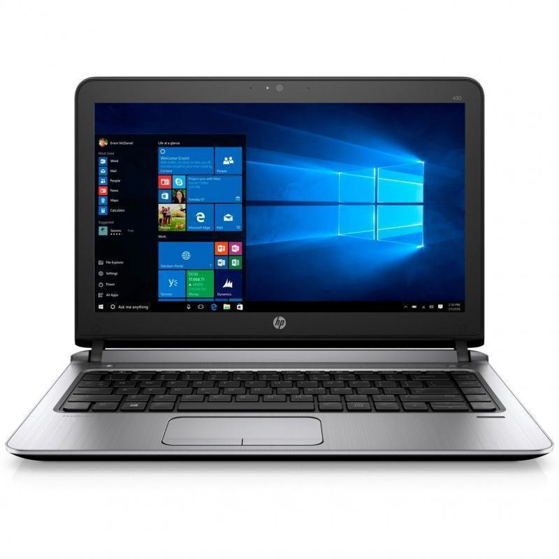 "Hp ProBook 430 G3 13"" Core i3 2,3 GHz - HDD 500 Go - 4 Go AZERTY - Français"