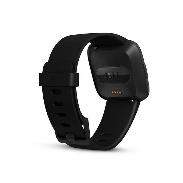 Montre Cardio Fitbit Versa - Noir