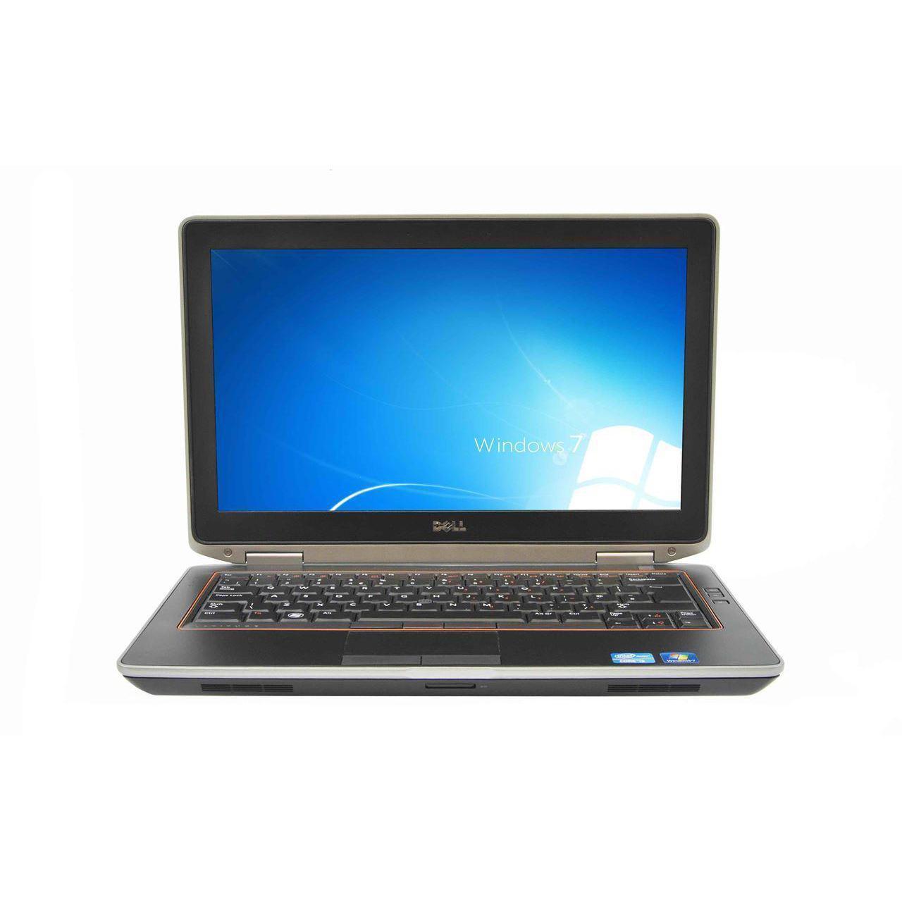 """Dell Latitude E6320 8Go 250Go 13"""" Core i5 2,5 GHz - HDD 250 GB - 8GB AZERTY - Französisch"""