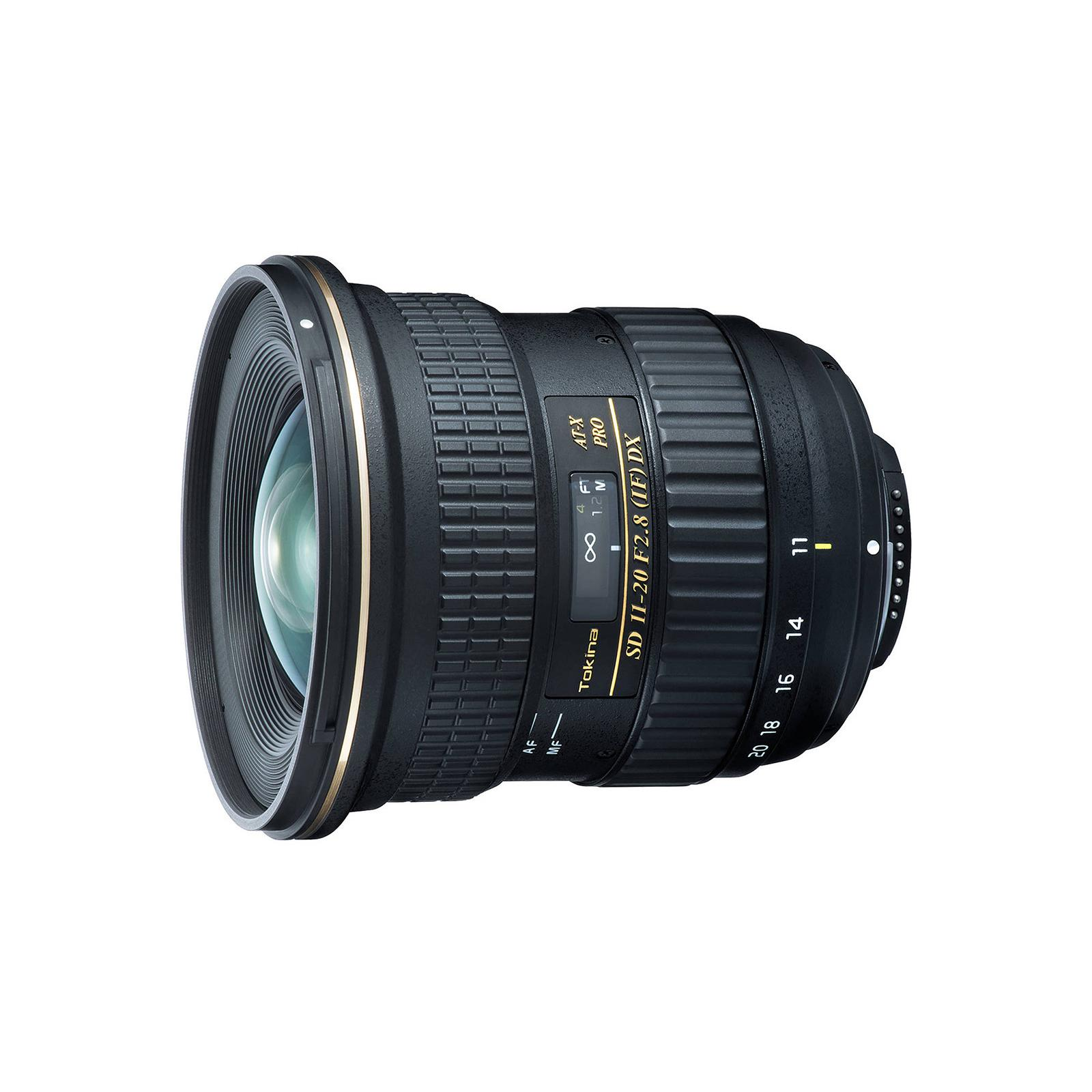 Camera Lense F 16.5-30mm f/2.8