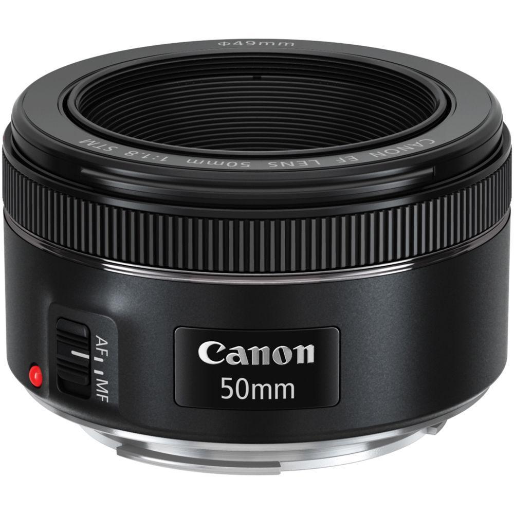 Canon EOS 7D Reflex 18Mpx - Black