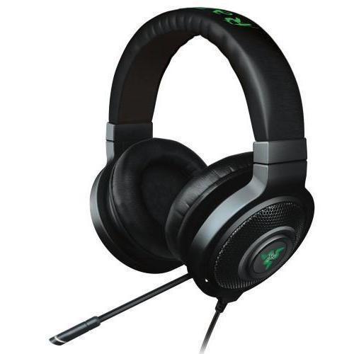 Razer Kraken 7.1 V2 Μειωτής θορύβου Gaming Ακουστικά Μικρόφωνο - Μαύρο