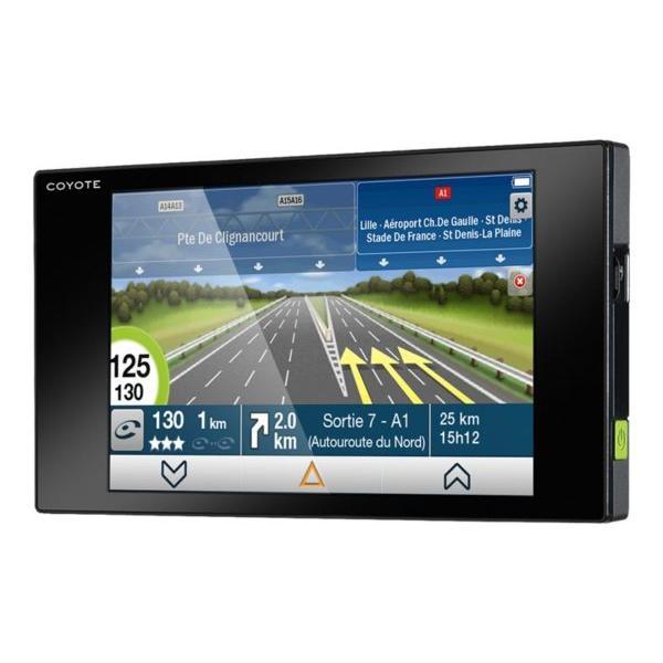 Coyote NAV+ GPS