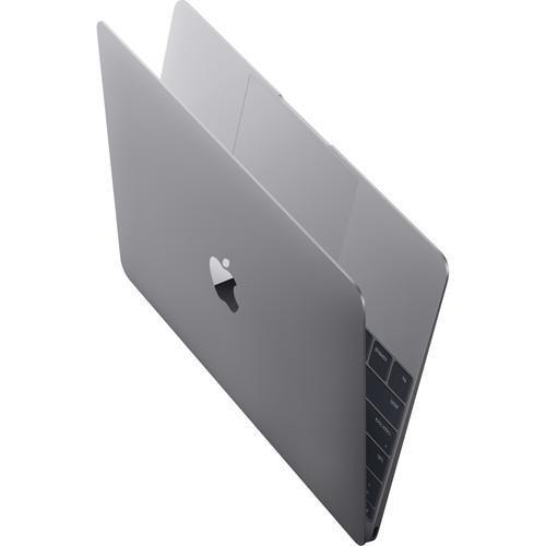 "MacBook 12"" Retina (2016) - Core m3 1,1 GHz - SSD 256 GB - 8GB - QWERTY - Englisch (US)"