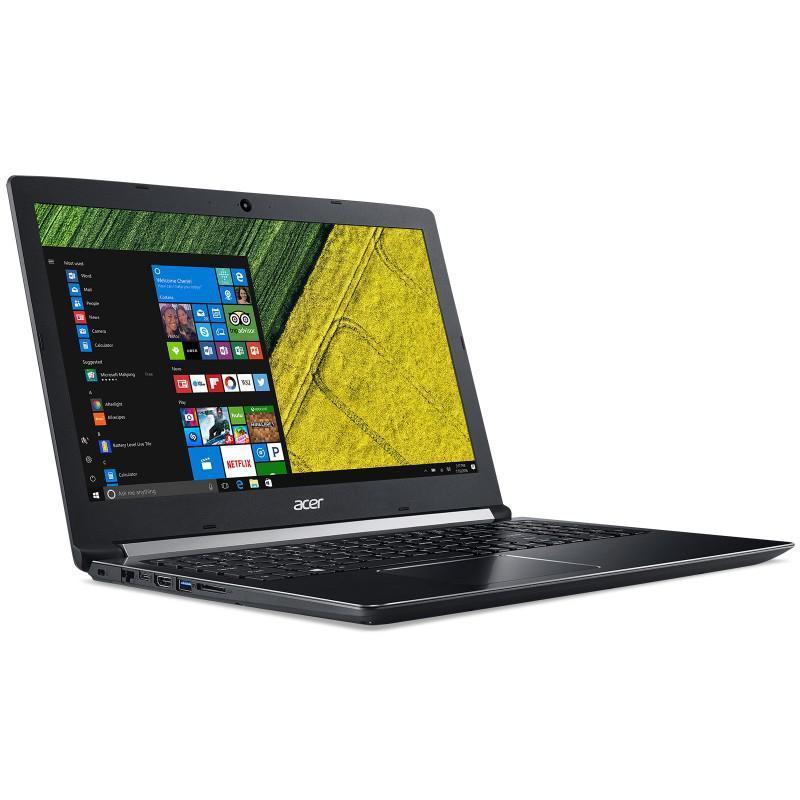"""Acer Aspire A515-51G-58XE 15"""" Core i5 2 GHz - HDD 1 To - 4 Go AZERTY - Français"""
