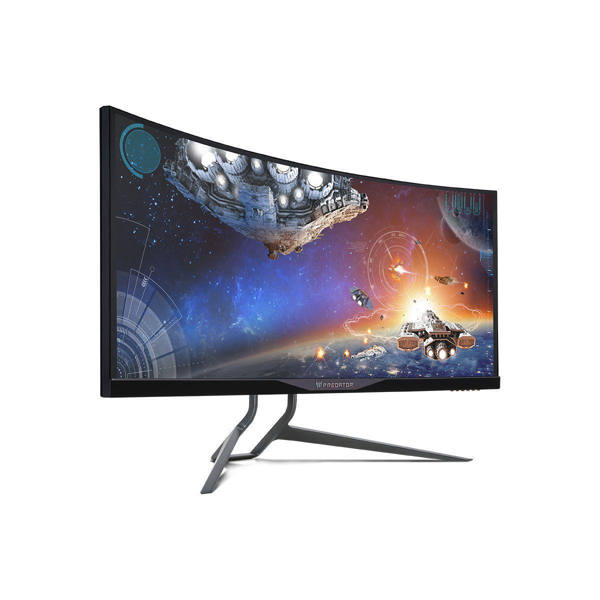 "Monitor 34"" LCD UW-QHD Acer Predator X34"