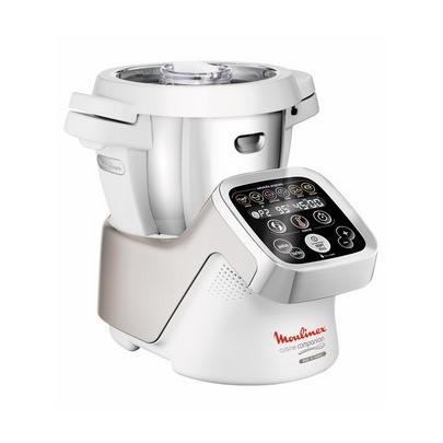 Moulinex Companion XL HF805 Robot cooker