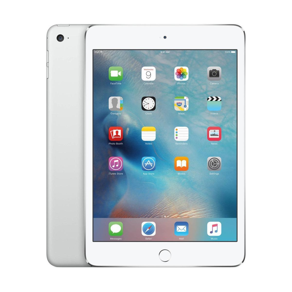 iPad mini 3 (2014) - WiFi
