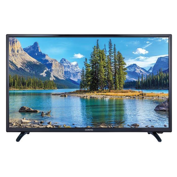 TV Oceanic LED HD 720p 81 cm Ocealed3218B2
