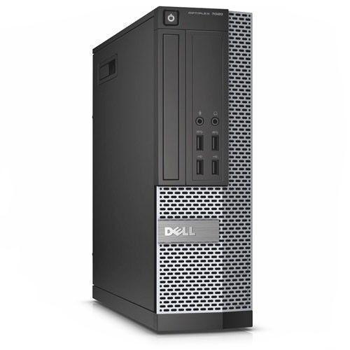 OptiPlex 7010 SFF Core i3-3240 3.4Ghz - HDD 500 GB - 4GB