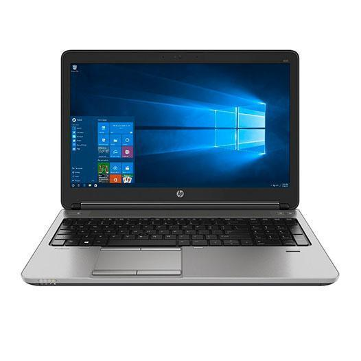 HP ProBook 650 G1 15.6-inch (2014) - Core i3-4000M - 4GB - HDD 320 GB AZERTY - French