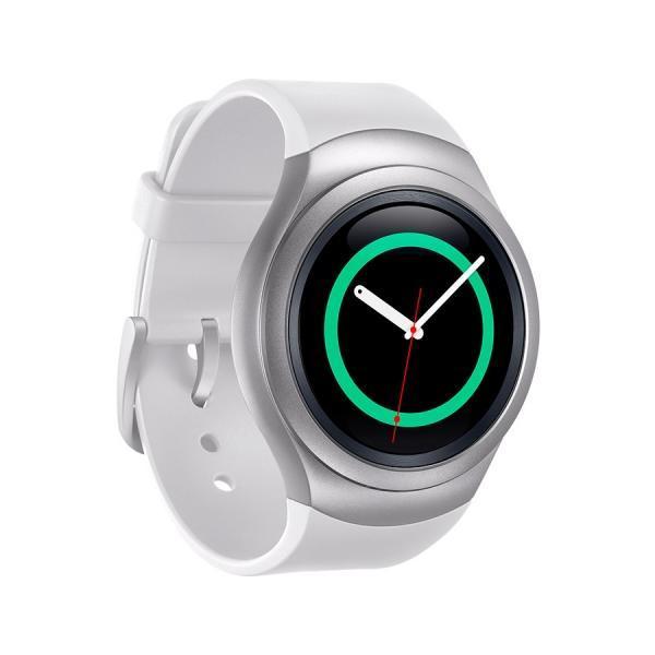 Samsung Smart Watch Gear S2 SM-R720 HR - White