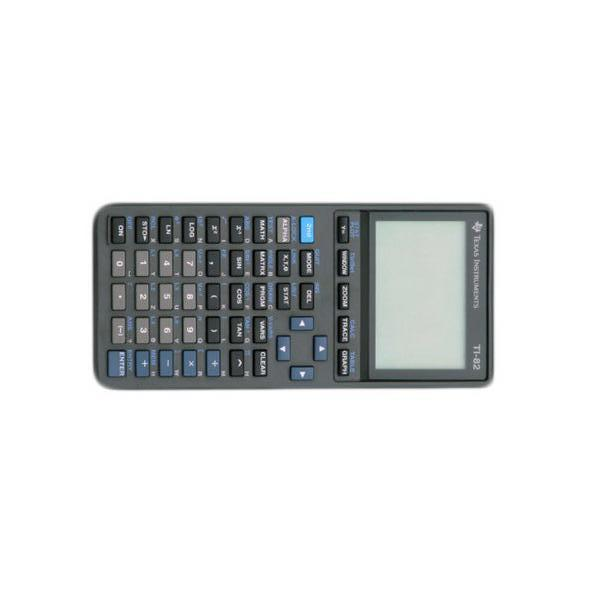 Texas Instruments TI-82 Calculator
