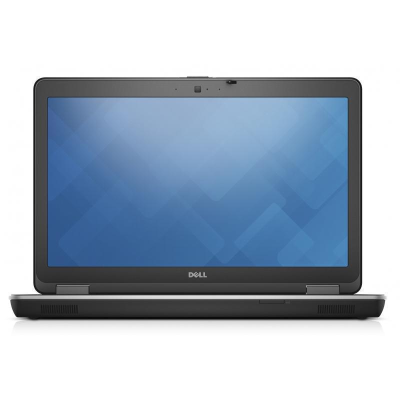 Dell Latitude E6540 15.6-inch (2014) - Core i7-4800MQ - 8GB - SSD 240 GB AZERTY - French