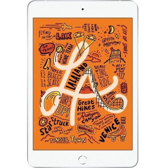iPad mini 5 (2019) - WiFi + 4G