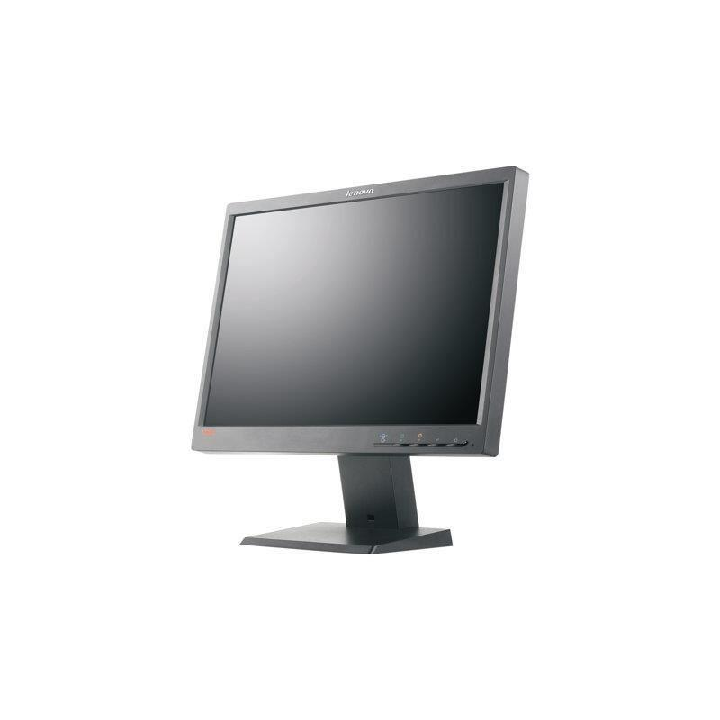 """Écran 19"""" LCD WXGA+ Lenovo ThinkVision L1951p"""