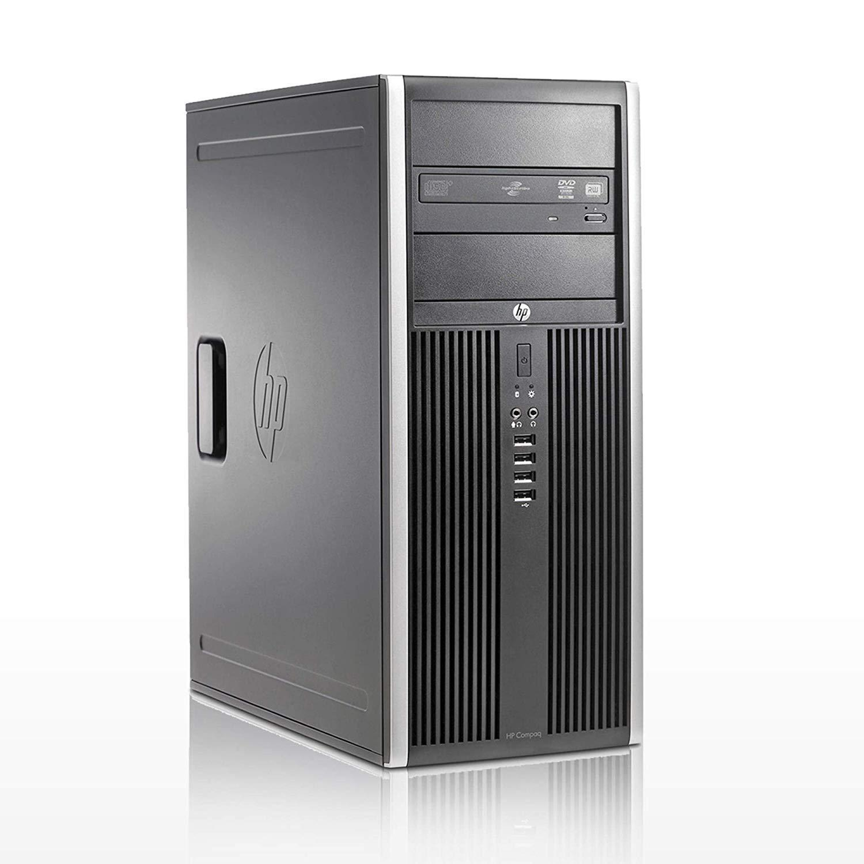HP Compaq Elite 8300 Core i5 3,4 GHz - HDD 500 Go RAM 4 Go