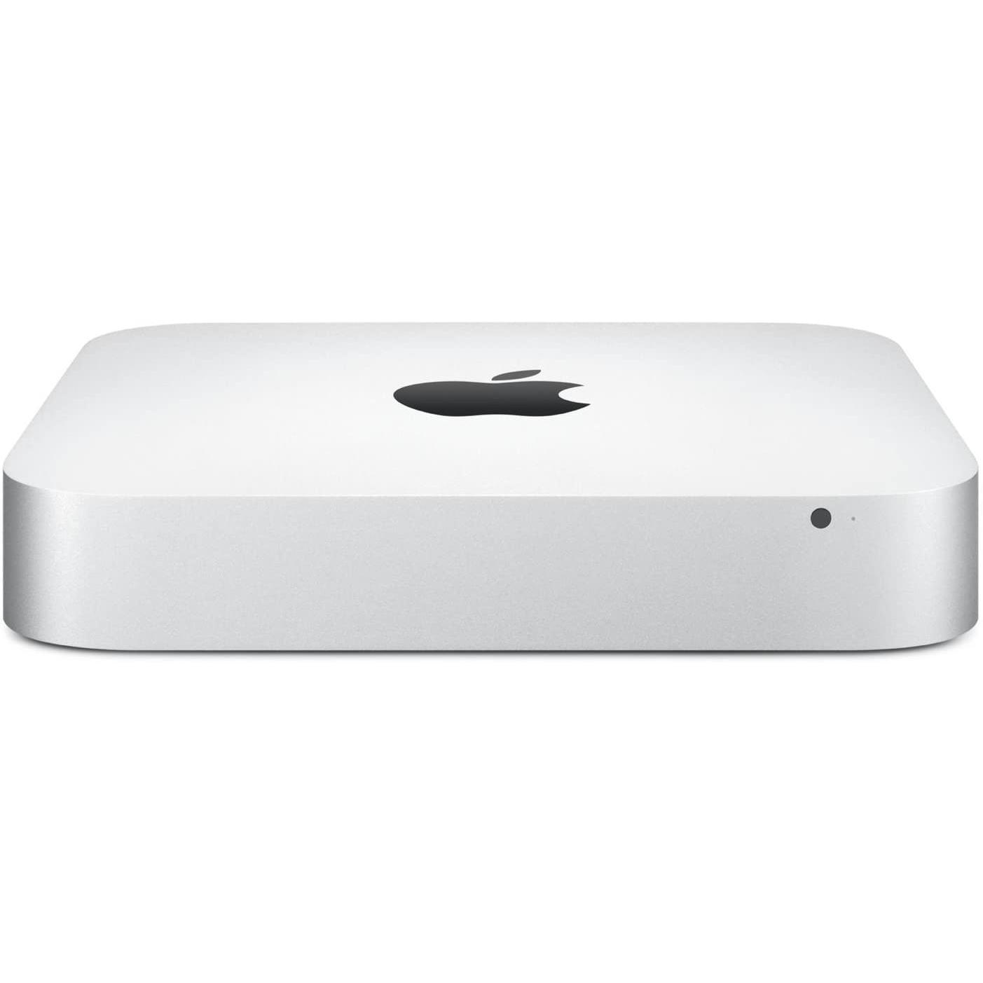 Mac mini (Oktober 2014) Core i5 1,4 GHz - SSD 256 GB - 4GB