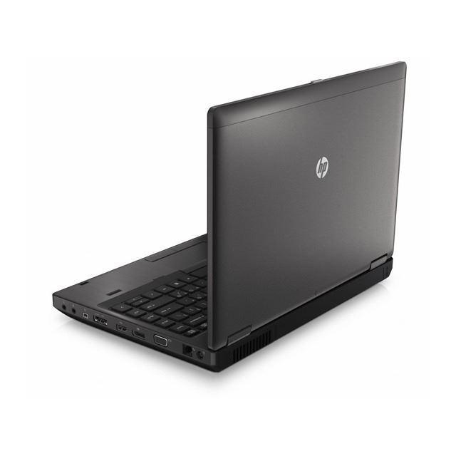 """HP ProBook 6450b 14"""" Celeron 2 GHz - HDD 250 GB - 4GB AZERTY - Frans"""