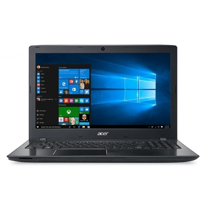 """Acer Aspire E5-575G-7718 15"""" Core i7 2,7 GHz - HDD 1 To - 6 Go AZERTY - Français"""