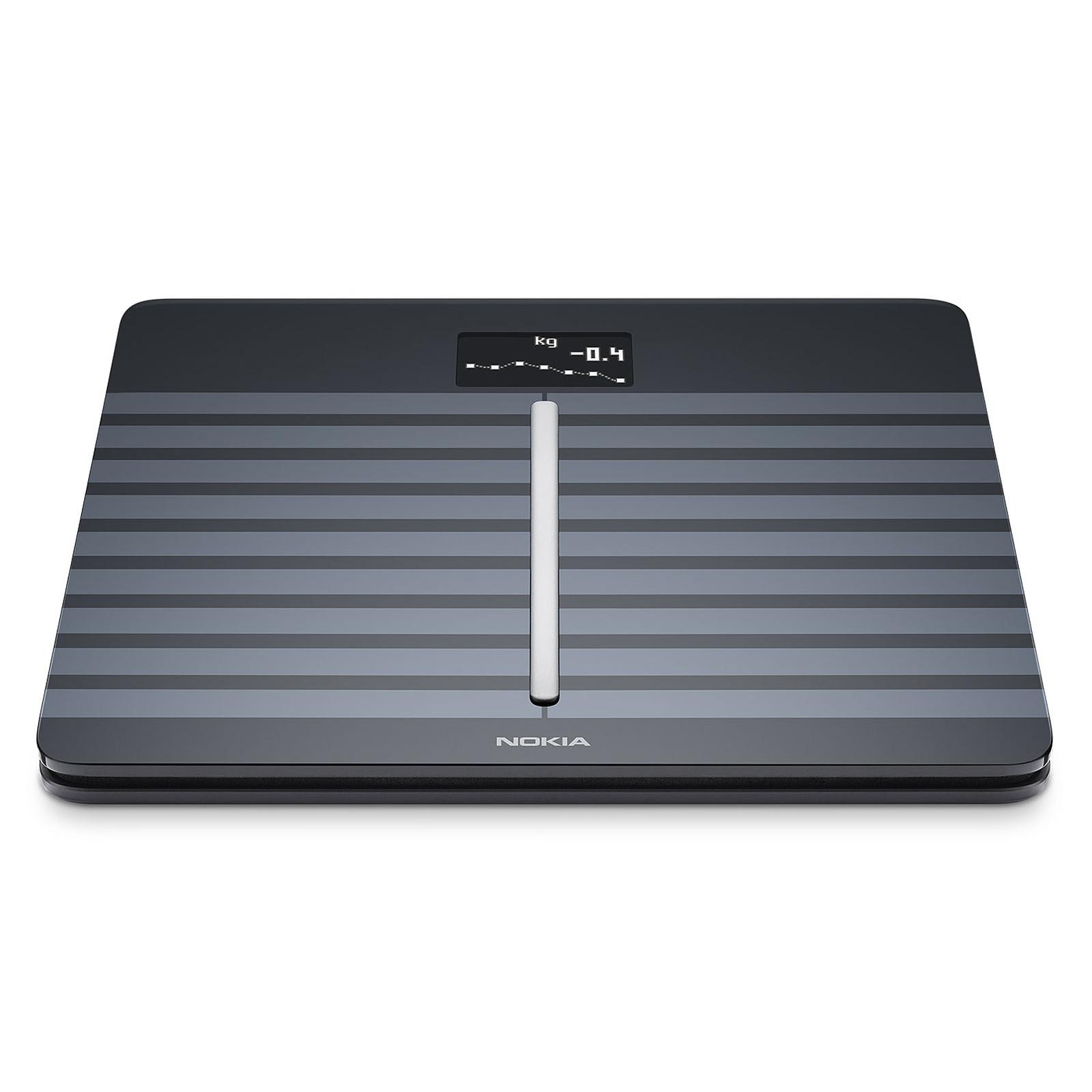 Pèse-personne Withings Body Cardio - Black