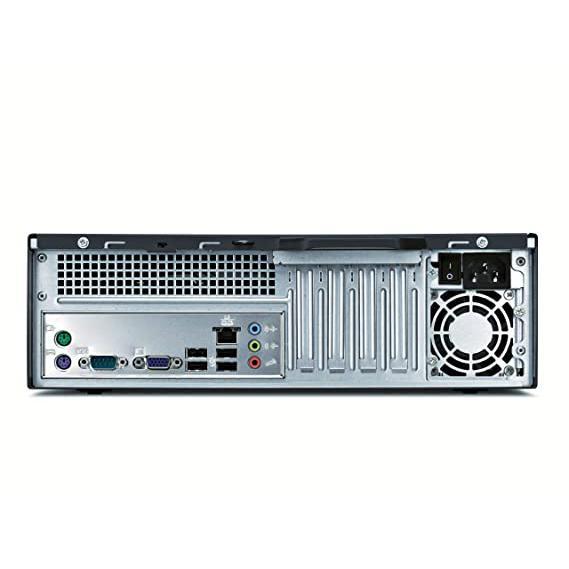 Fujitsu Esprimo E400 E85+ Core i3 3,4 GHz - HDD 500 GB RAM 4 GB