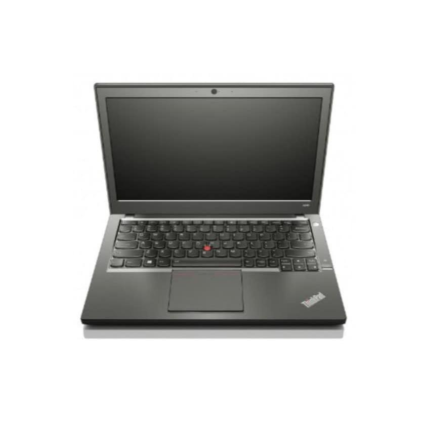 "Lenovo ThinkPad X240 12"" Core i5 1,9 GHz - Ssd 180 Go RAM 4 Go"
