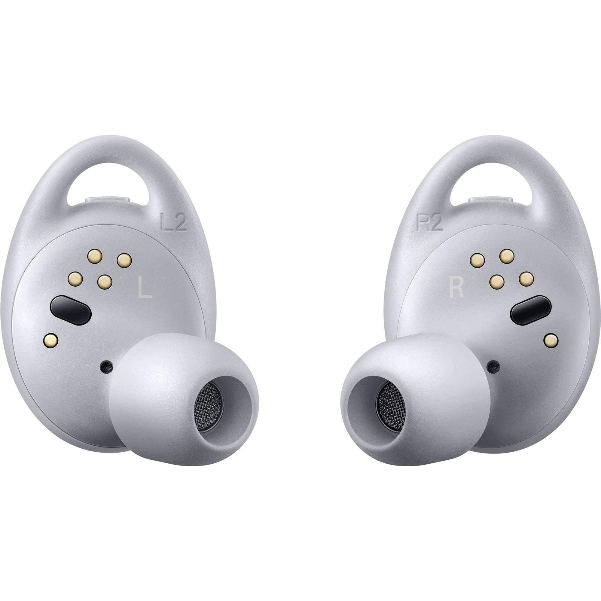 Auriculares Earbud Bluetooth - Samsung Gear IconX