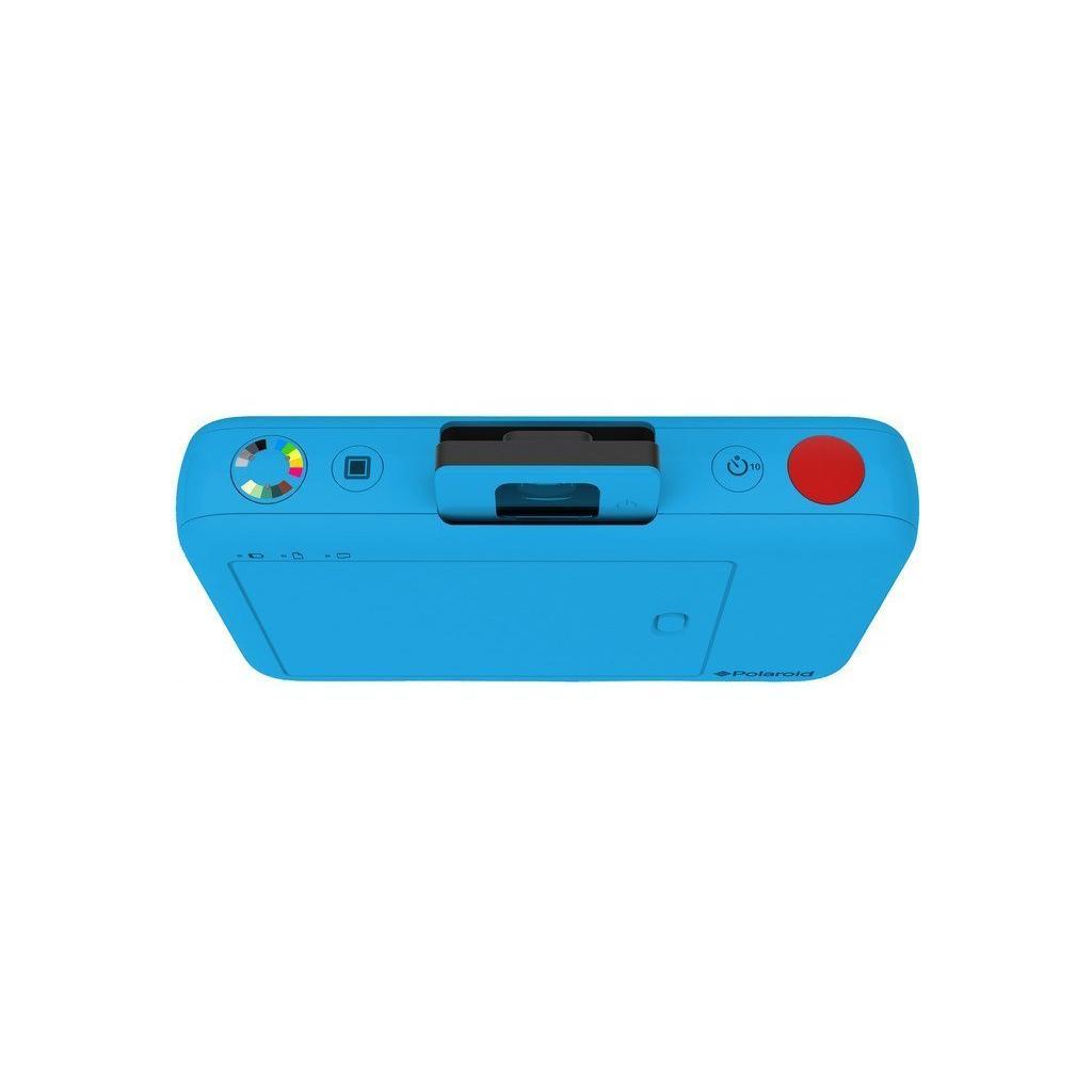 Instantané - Polaroid Snap Bleu Polaroid Polaroid 3.4 mm f/2.8