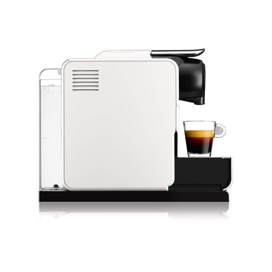 Expresso à capsules Compatible Nespresso De'Longhi Latissima TOUCH EN550W