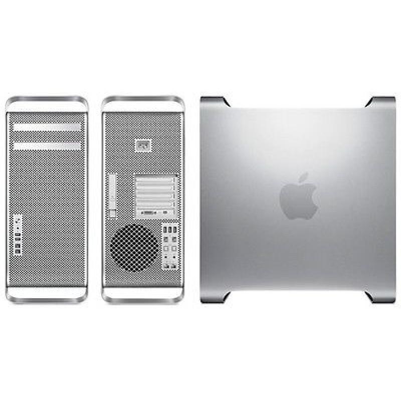 Mac Pro (Mars 2009) Xeon 2,66 GHz - HDD 640 Go - 8 Go AZERTY