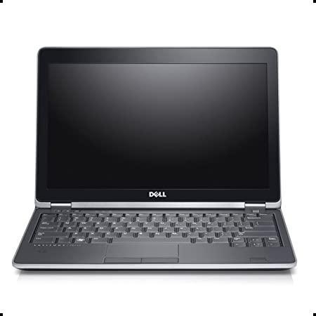 """Dell Latitude E6230 12"""" Core i7 3 GHz - SSD 256 Go - 8 Go QWERTZ - Allemand"""
