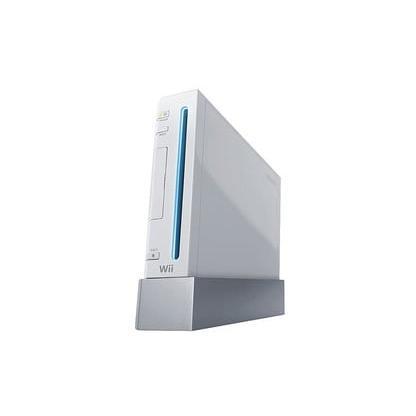 Nintendo Wii - HDD 2 GB - Vit
