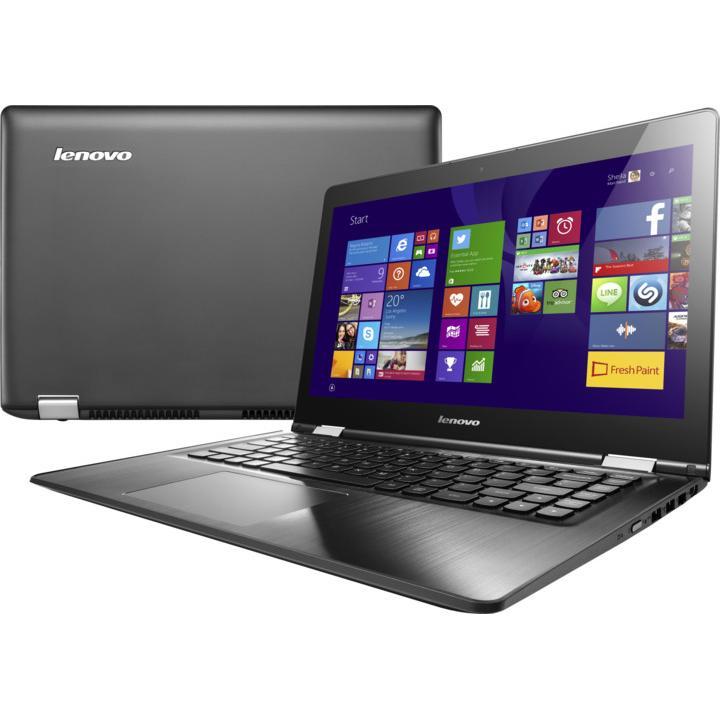 "Lenovo 500-14IHW 14"" Core i3 1,7 GHz - HDD 1 TB - 4GB AZERTY - Französisch"