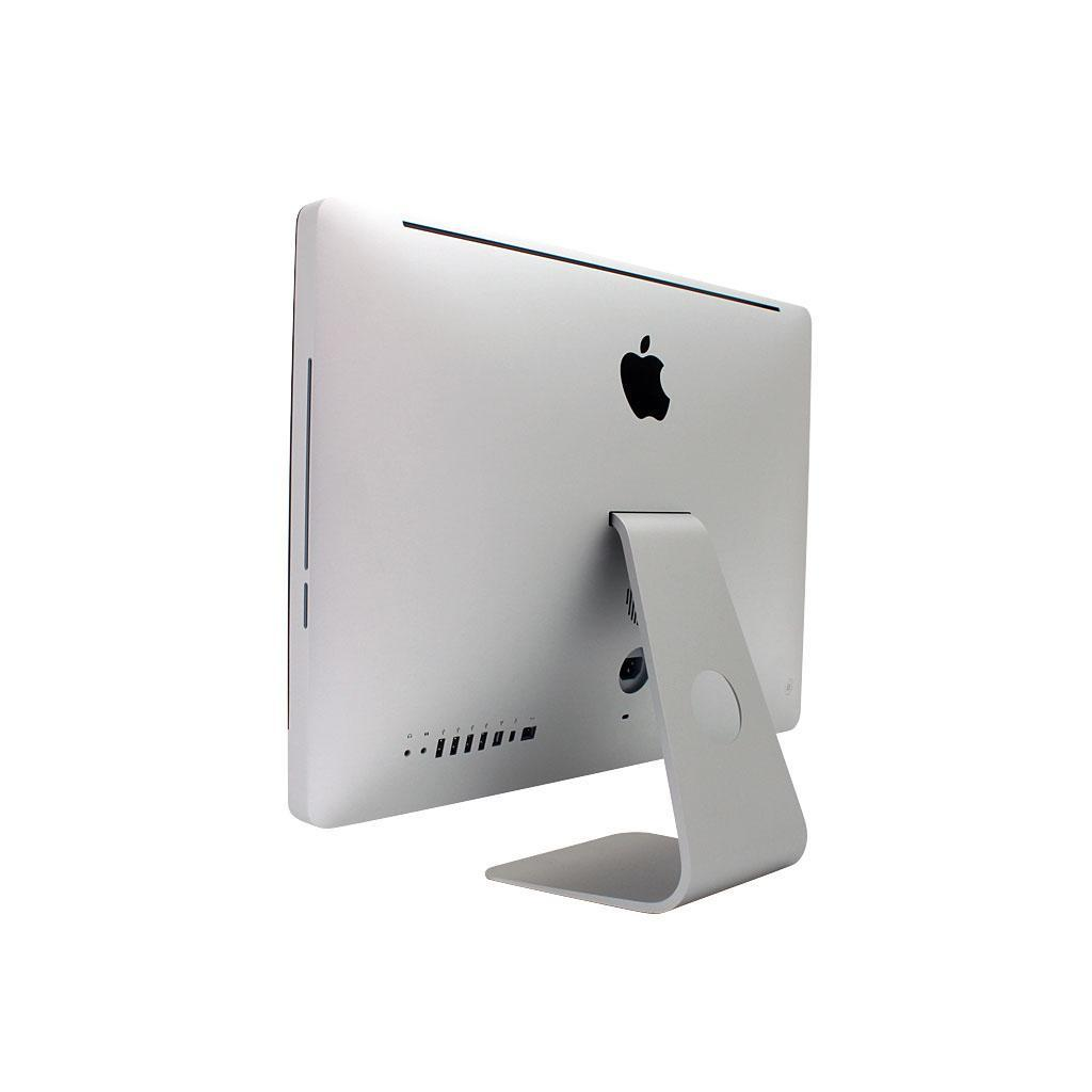 """iMac 21"""" (Mitte-2010) Core i3 3,06 GHz - HDD 500 GB - 12GB AZERTY - Französisch"""