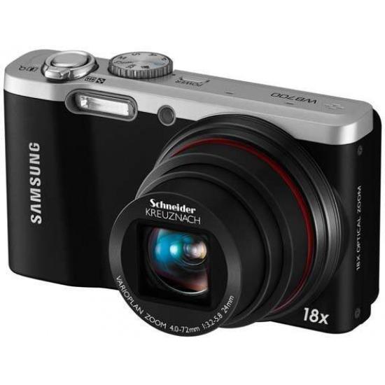 Compact - Samsung WB700 - Noir