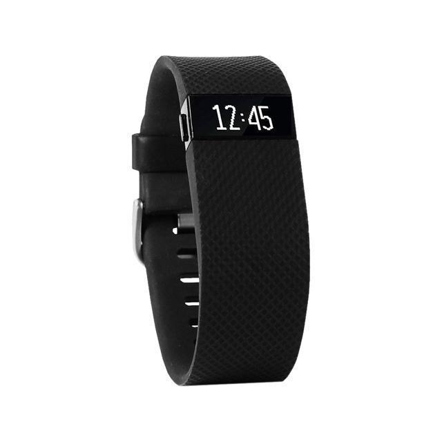 Smart zariadenie Fitbit Charge HR
