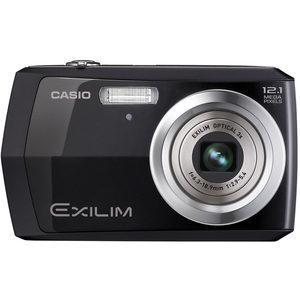 Cámara compacta Casio Exilim EX-Z16 - Negro + lente Casio Exilim Optical Zoom 35.5-106.5mm f/2.9-5.4
