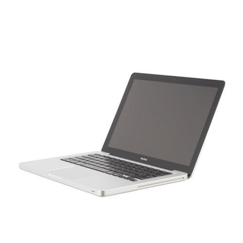 """MacBook 13"""" (2008) - Core 2 Duo 2 GHz - HDD 160 GB - 2GB - AZERTY - Frans"""