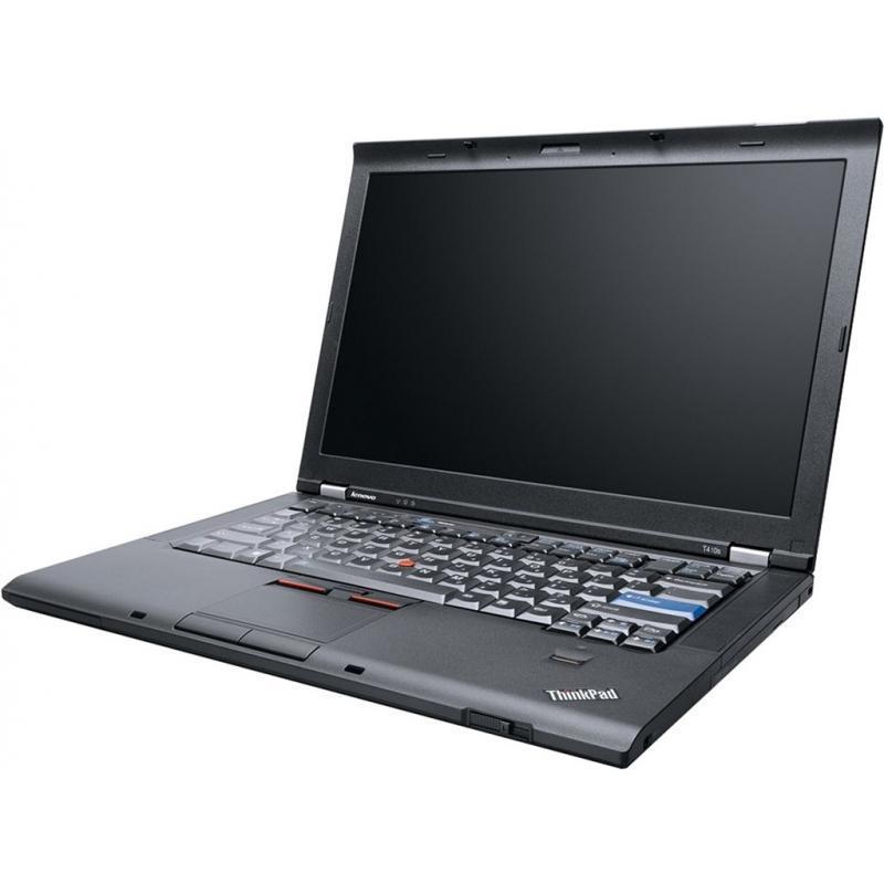 "Lenovo ThinkPad T420s 14"" Core i5 2,6 GHz  - SSD 160 Go - 4 Go AZERTY - Français"