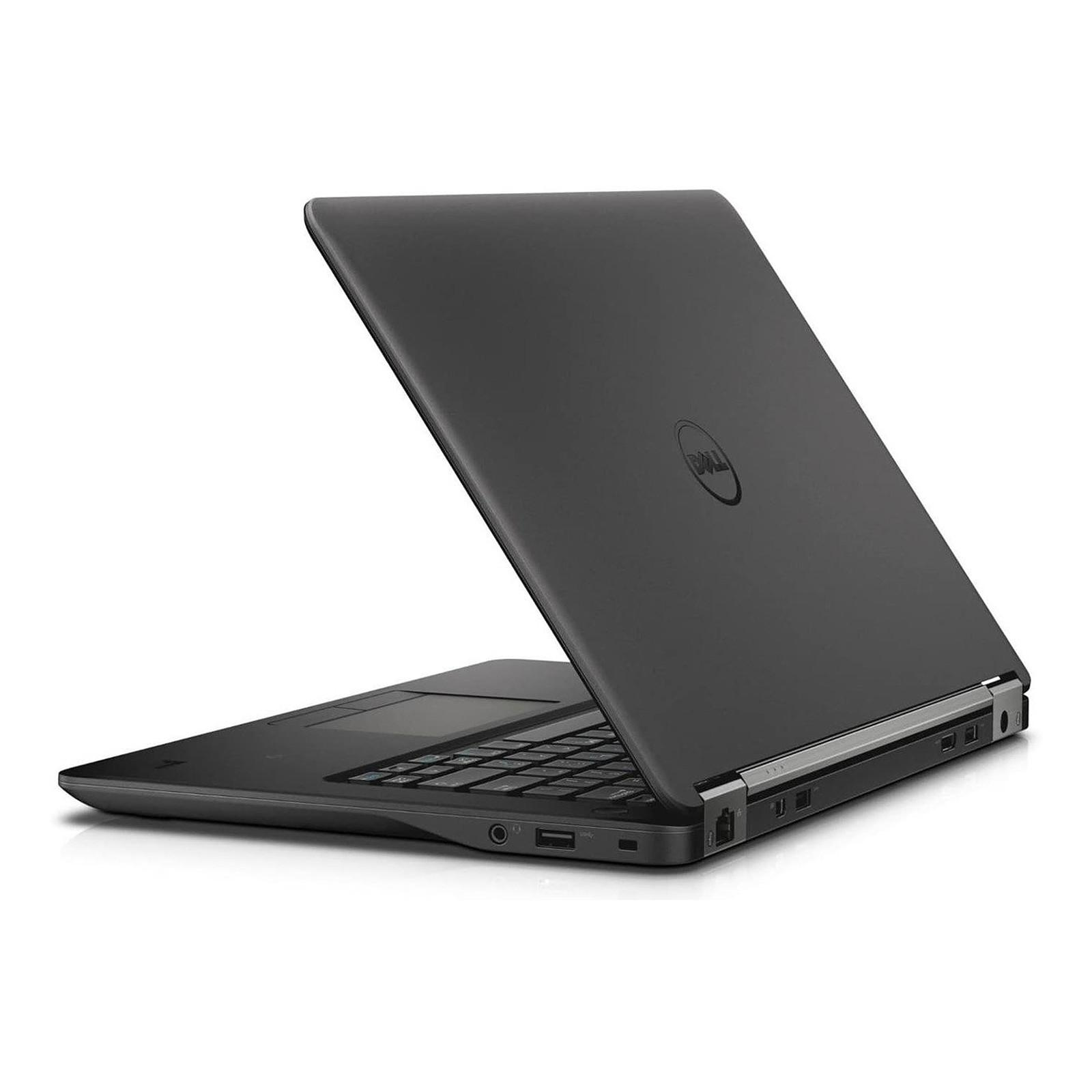 """Dell Latitude E7470 14"""" (2017) - Core i5-6300U - 16GB - SSD 256 GB AZERTY - Francúzska"""