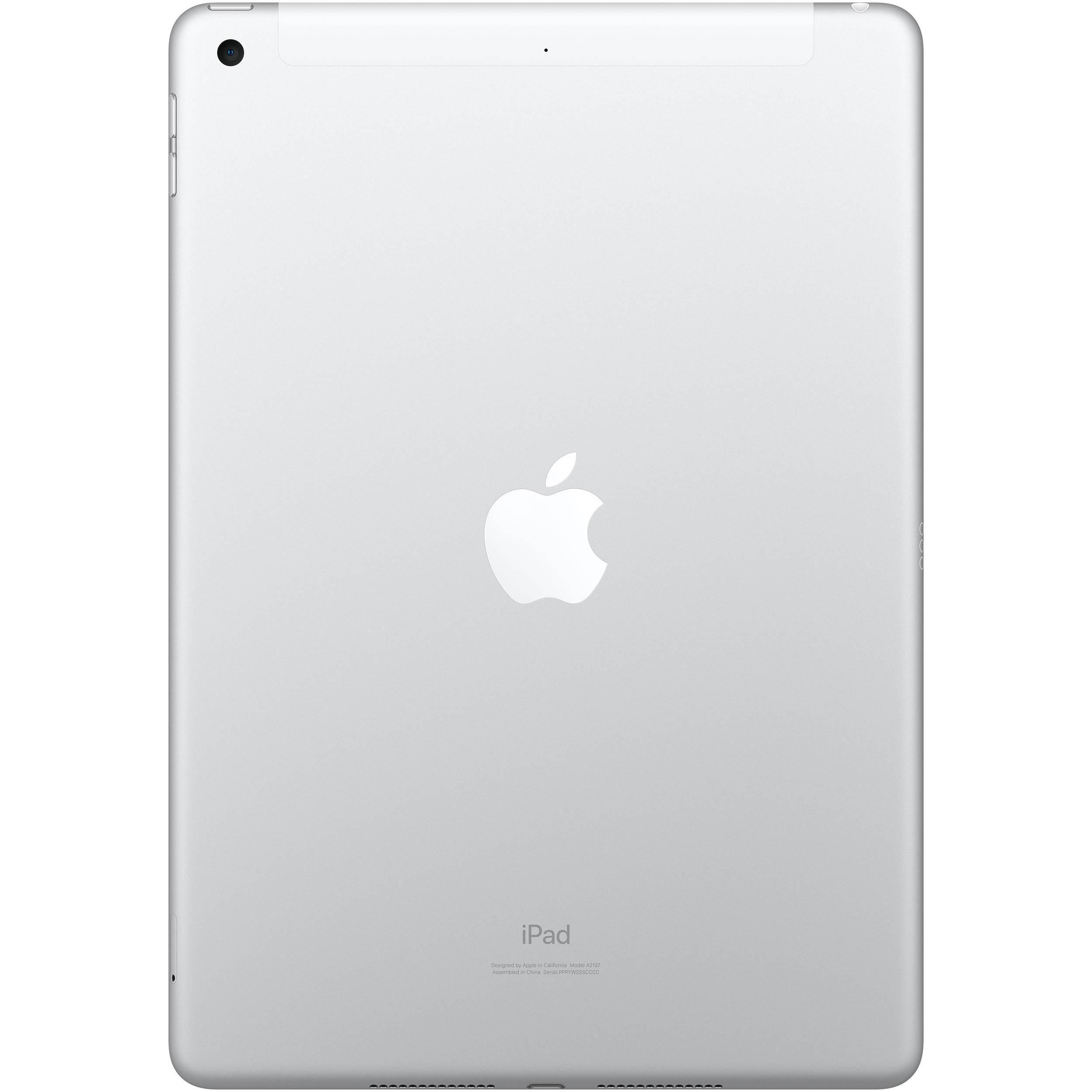 """iPad 9,7"""" (2017) - WiFi + 4G"""